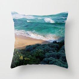 Beautiful Adventures Throw Pillow