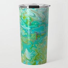 Greens Travel Mug