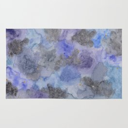 Galaxy: Taurus and Orion Constellations Rug