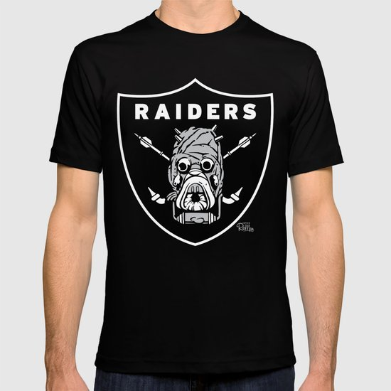 Tusken Raider Nation Pride T-shirt