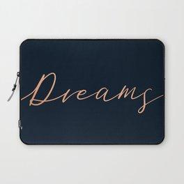 Sweet Dreams (2 of 2) Laptop Sleeve