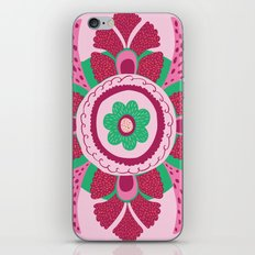 Suzani III iPhone & iPod Skin