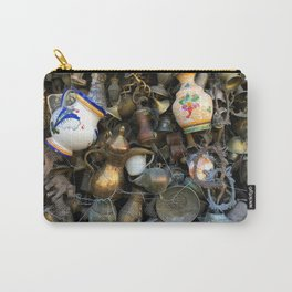 vessels Carry-All Pouch