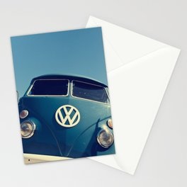 VW Throwback Stationery Cards
