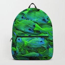 Fishies Backpack