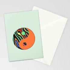 African Y&Y Stationery Cards