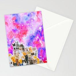 Catsplosion Stationery Cards