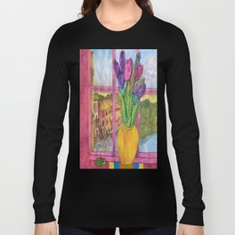 Bella Italia Long Sleeve T-shirt