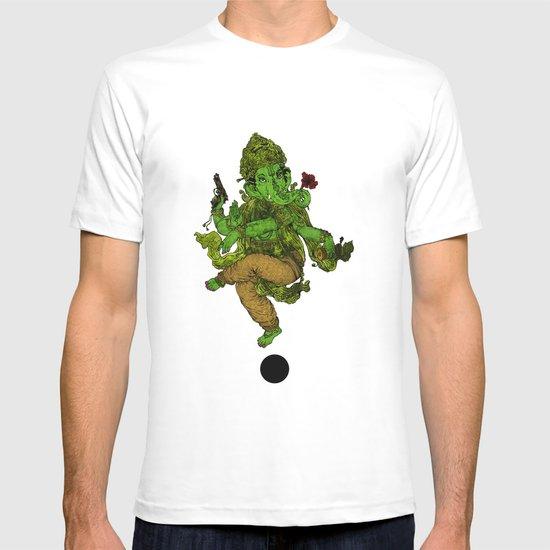 Ganesh Ecstasy T-shirt