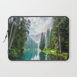 The Place To Be Laptop Sleeve