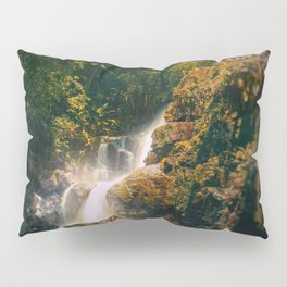 Stream of Light Pillow Sham