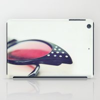 50s iPad Cases featuring 50s Style by Sybille Sterk
