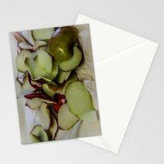 Peeled Stationery Cards