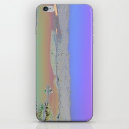 Chromascape 3: Cyprus iPhone Skin