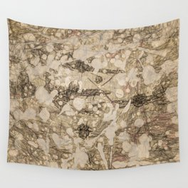 Angels Wall Tapestry