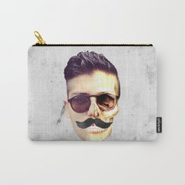 ☰LK☰HAN Carry-All Pouch