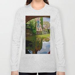 Chesapeake and Ohio Canal Long Sleeve T-shirt