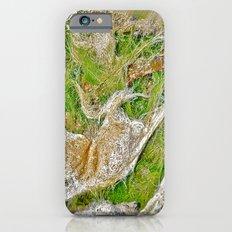 Ocean Grass iPhone 6s Slim Case