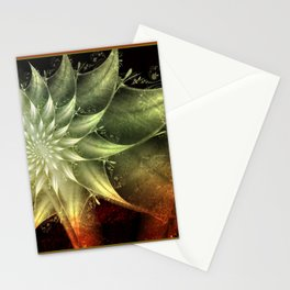 just a little star -89- Stationery Cards