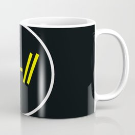 Trench Coffee Mug