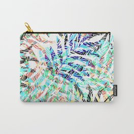 Island Palms Carry-All Pouch
