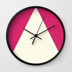 Color Block V 1.4 Wall Clock