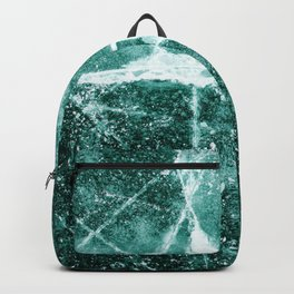 Emerald Ice Backpack