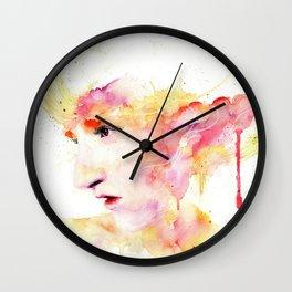 Lillia Wall Clock