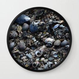 Arran Seashore Wall Clock