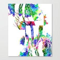 Germinate Canvas Print