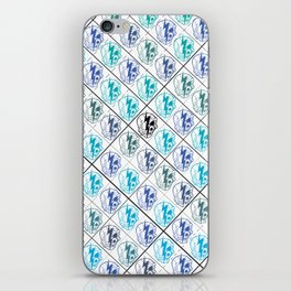 mashup! iPhone Skin