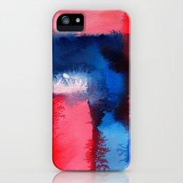 Improvisation 12 iPhone Case