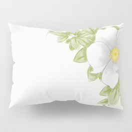 Cherokee Rose Pillow Sham
