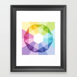 Fig. 020 Framed Art Print