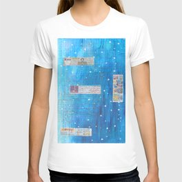 The Ocean Foundation T-shirt
