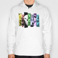 soul eater Hoodies featuring Soul Eater by feimyconcepts05