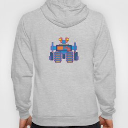 Robot 05 Hoody
