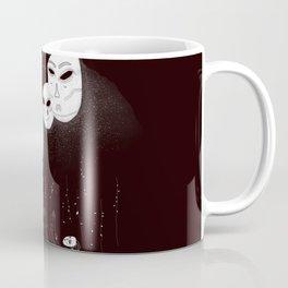 A summon in the night Coffee Mug