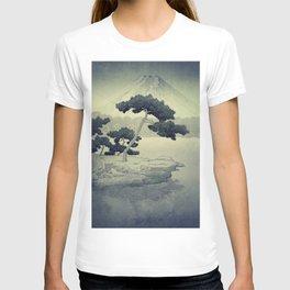 Midnight Meditation at Huugi T-shirt