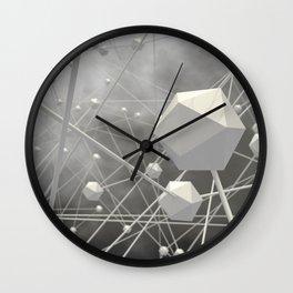 Sub Wall Clock