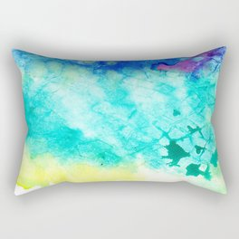 So California Rectangular Pillow