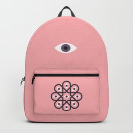 EYES IV Backpack