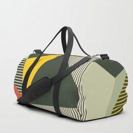 Bauhaus Duffle Bag