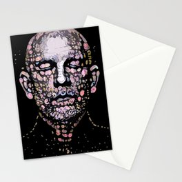 Being Malkovich Stationery Cards