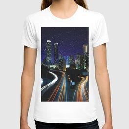Spacey Atlanta T-shirt