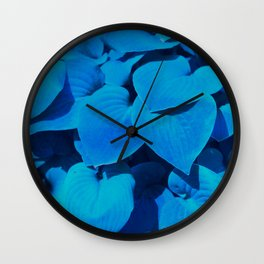 It's a Jungle, Baby Wall Clock