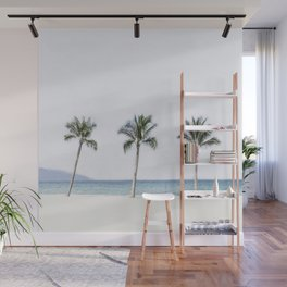 Palm trees 6 Wall Mural