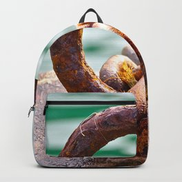 Fishers Ring Backpack