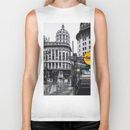 Buenos Aires Biker Tank