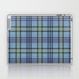 Ancient Johnstone Scottish Tartan Laptop & iPad Skin